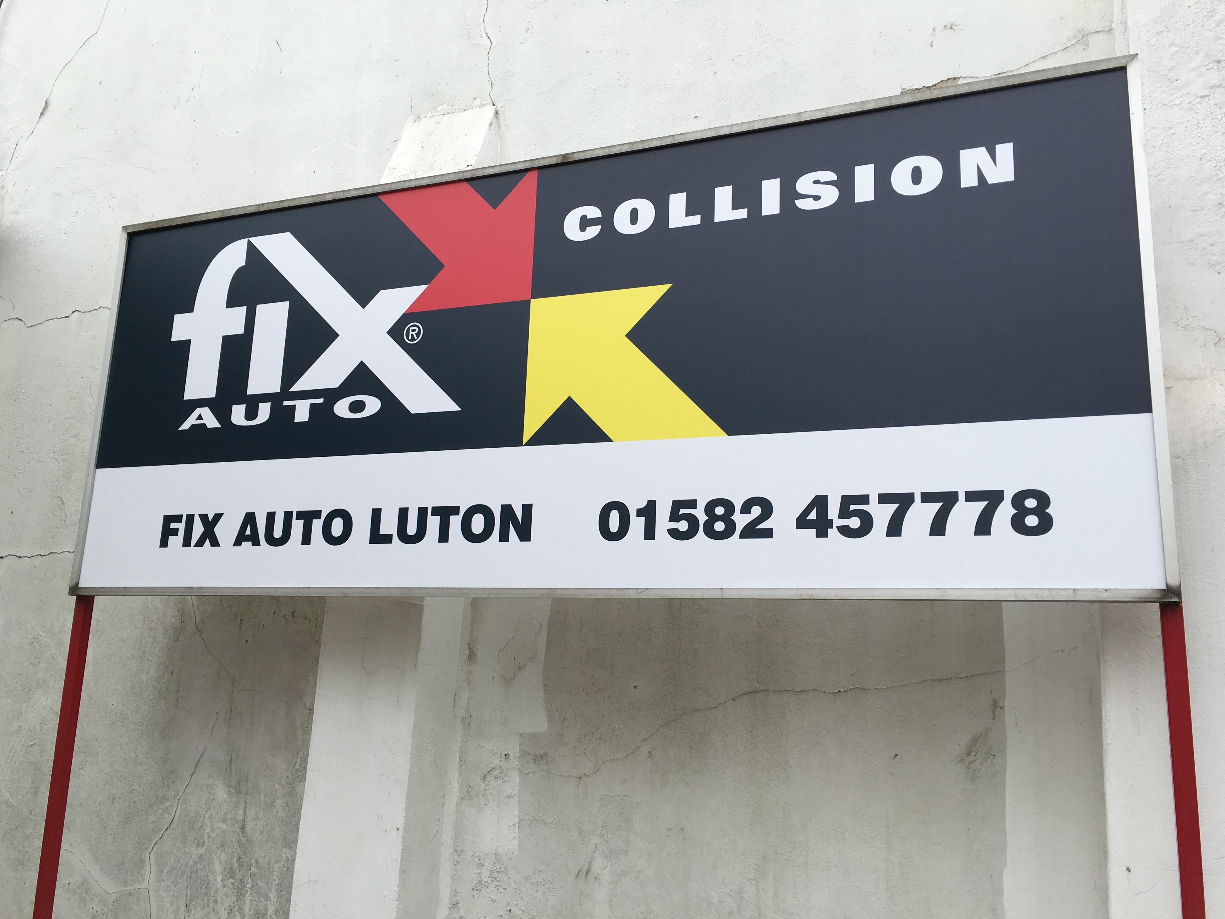 Fix Auto Sign