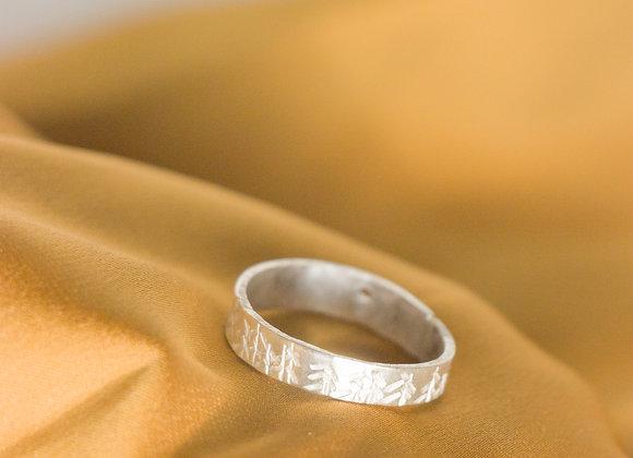 Pine Tree Ring