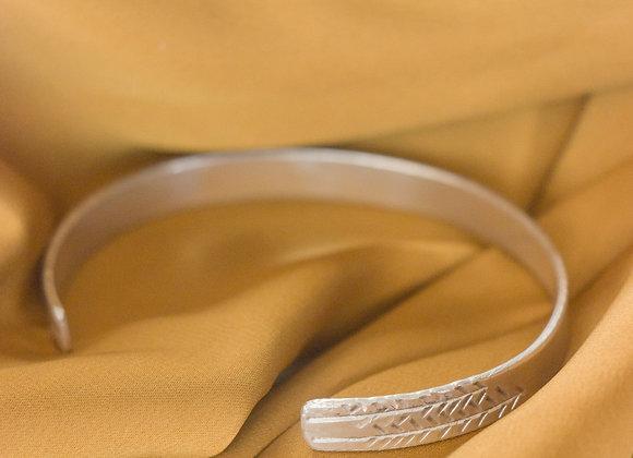 Pine Tree Bracelet
