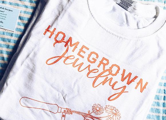 HGJ Logo T-Shirt