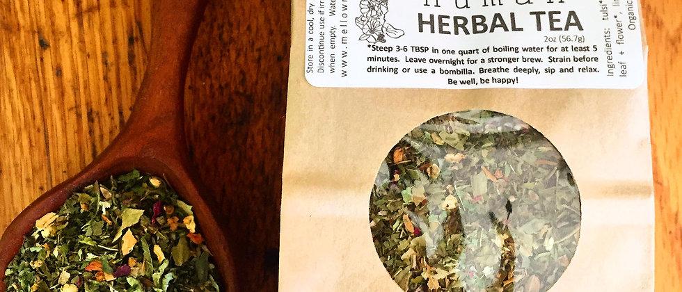 Happy Human Herbal Tea