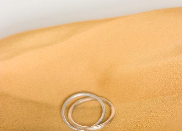 Crossed Rings