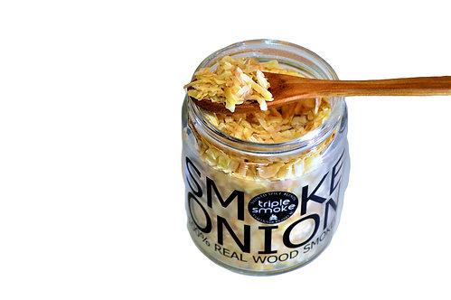 Smoked Onion - 100% Real Wood Smoked- 65g
