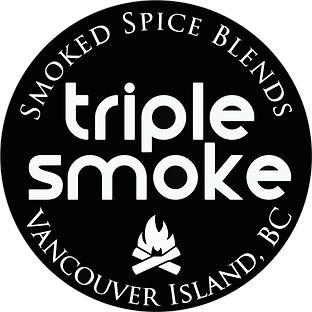 Triple Smoke Real Wood Smoked Spice Blends
