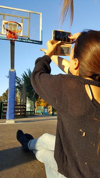 כל אחד יכול לצלם בנייד