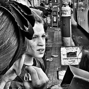 טיפים מתקדמים לצילום רחוב