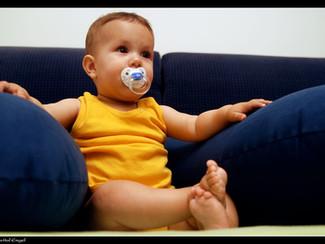 איך לצלם תינוקות וילדים קטנים
