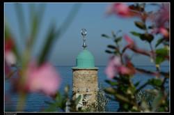 צריח המסגד