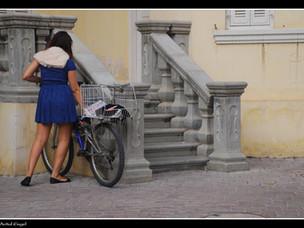 איך לצלם ברחוב ולהישאר בחיים