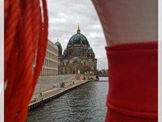 ברלין- פוסט אורחת מאת יפעת מכוריש