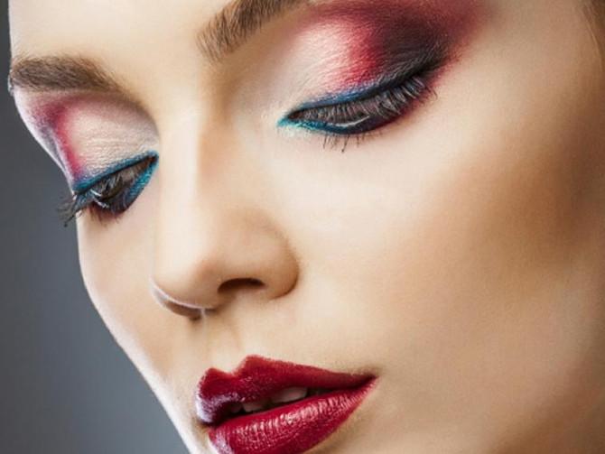 ¿El maquillaje nos hace parecer más guapos?