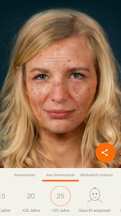 """""""Sunface"""" App"""