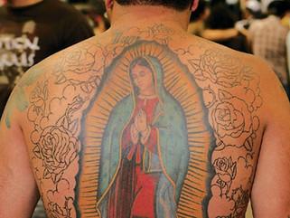 Una reflexión sobre el tatuaje actual