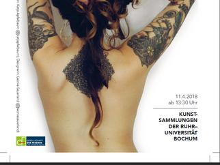 Tattoo - Historia del arte debajo de la piel