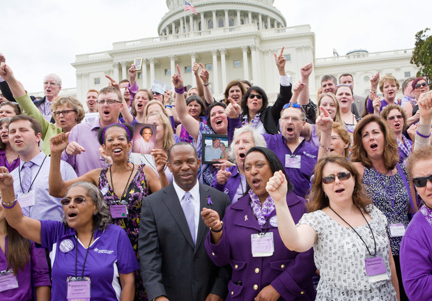 Pancreatic Cancer Action Network Advocacy Day