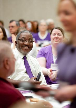 Pancreatic Cancer Action Network Survivor