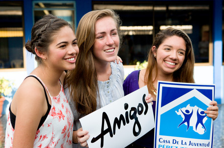 Amigos de las Americas