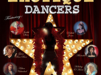Hot Docs '16 opens with T&A tribute to burlesque - examiner.com