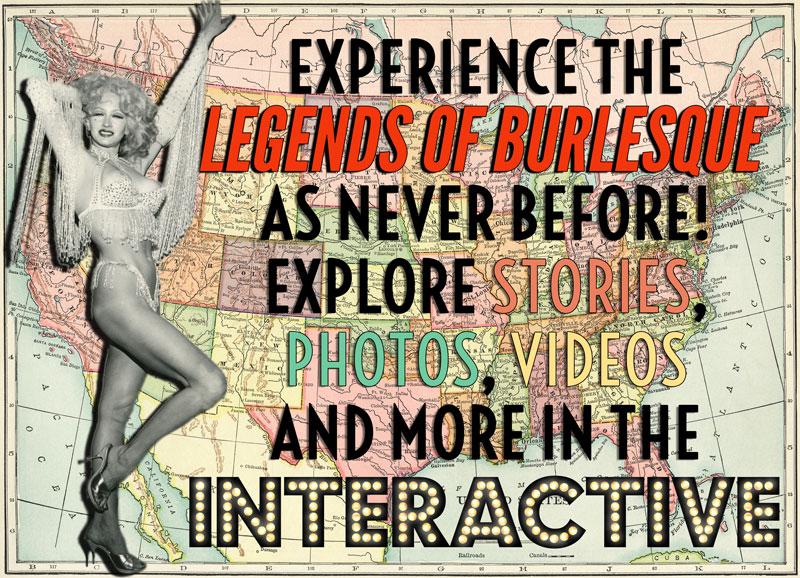 Exotique Dancers Interactive