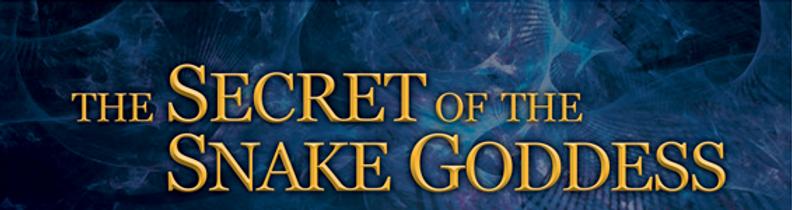 Snake Goddess Title banner.png