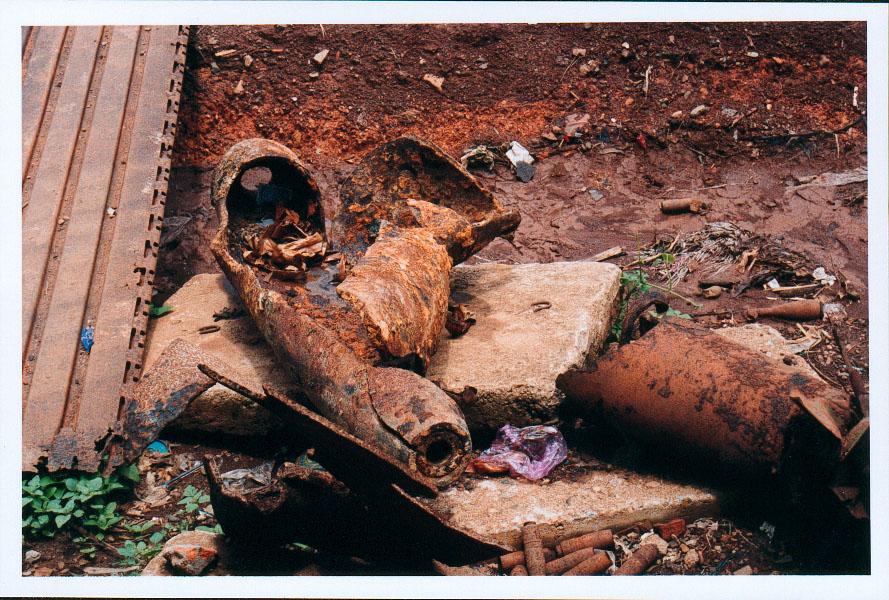 Aftermath: Remnants of War