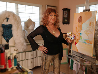Film on aging burlesque dancers opens Hot Docs fest in Toronto - Canadian Press