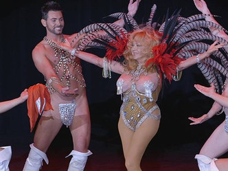 DOXA 2016 review: The League of Exotique Dancers - The Georgia Straight