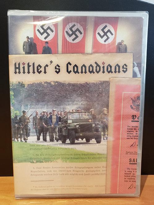 Hitler's Canadians (US)