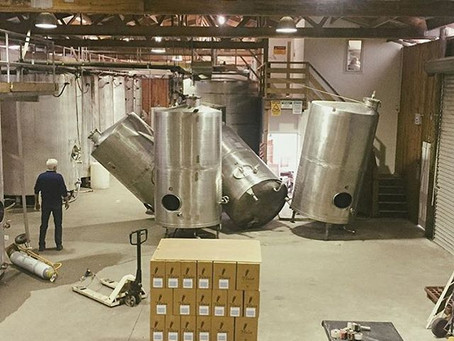 Marlborough wineries damaged following latest series of quakes