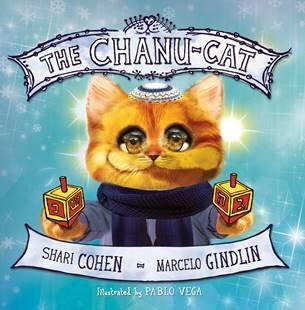 The Chanu-Cat