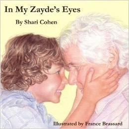 In My Zayde's Eyes