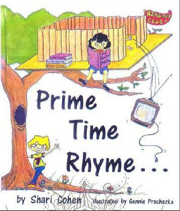 Prime Time Rhyme