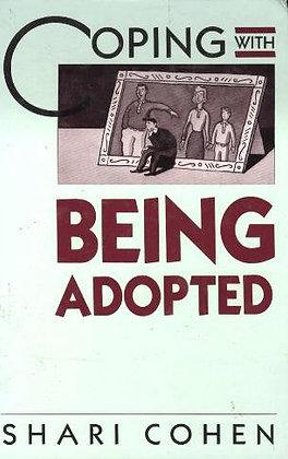 Coping with Being Adopted
