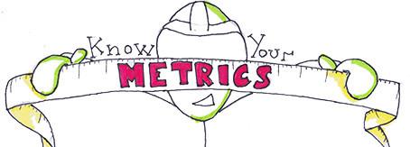 Know your Metrics !!!