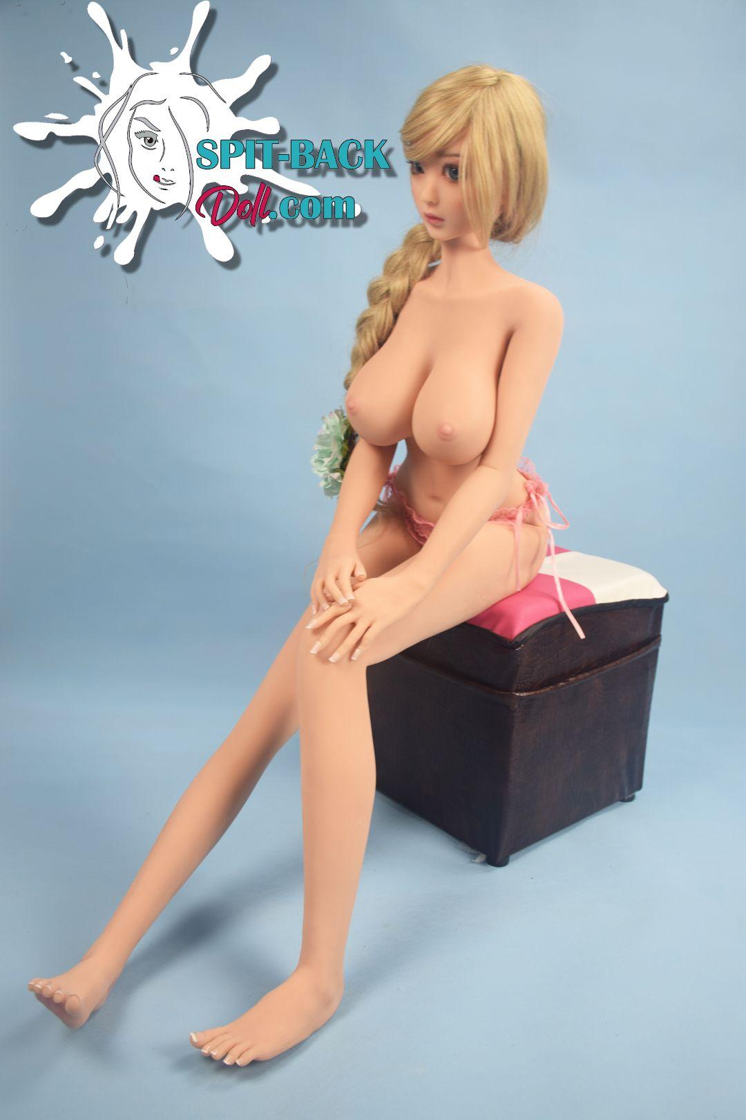 Tina Doll £585~€669~$785