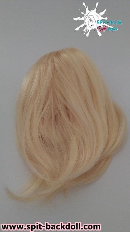 Long blonde hair £35-44$-40€