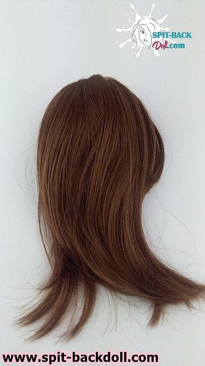 Long brown hair £35-44$-40€