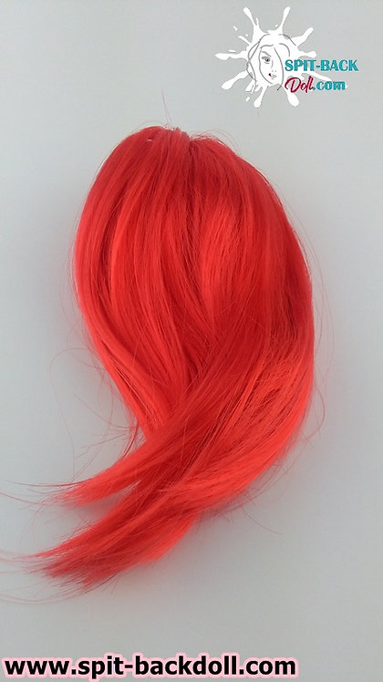 Long red hair £35-44$-40€