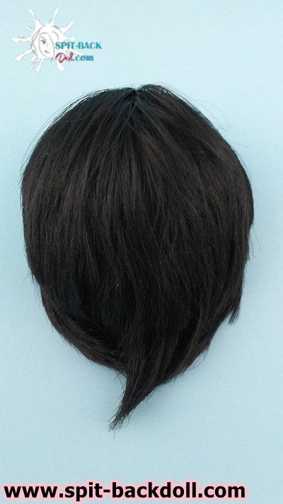 Short black hair £19-24$-22€