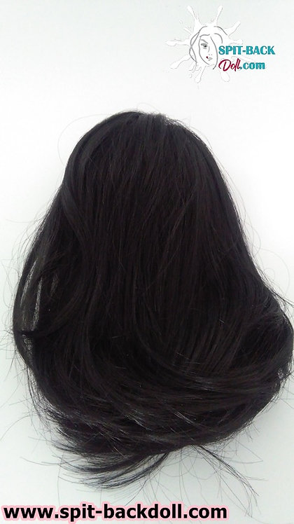 Long black hair £35-44$-40€
