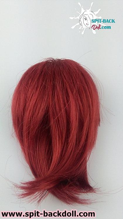 Short red hair £19-24$-22€