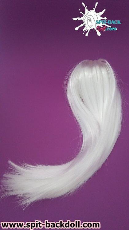 Long white hair £35-44$-40€