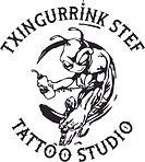 Logotipo estudio de tatuajes