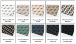 Visiontex fabric