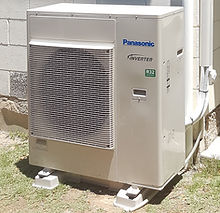 Panasonic 8kw Air conditioner