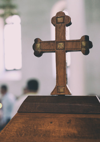 The Purpose of A Cross In Your Life