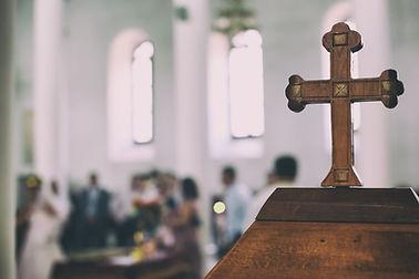 Iglesia de la Cruz
