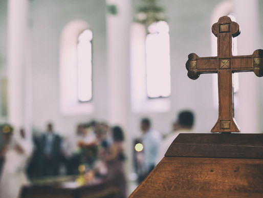 The Confessions of the Cross Maker