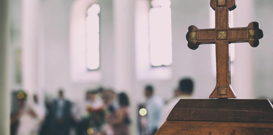 Húsvéti istentisztelet 2021