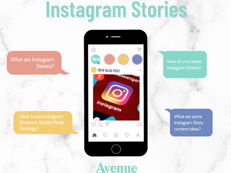How to use Instagram Stories to grow your Instagram presence